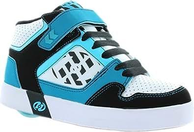 4dbc3c79f18e Heelys toddler youth stripes roller skate jpg 395x269 Reef skate shoes  three stripes