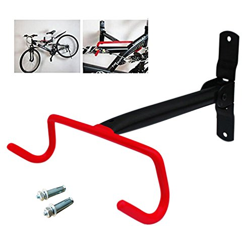 Bike Wall Mount Storage Hanger product image