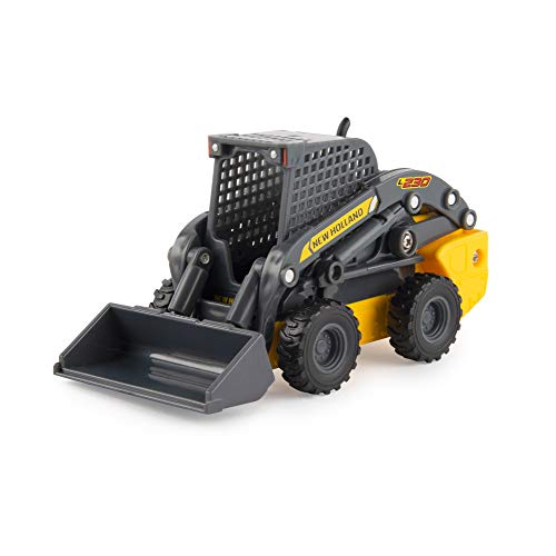 ERTL 1:32 New Holland L230 Skid Steer Kids' Toy, Multi