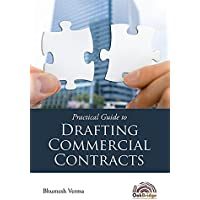 Practical Guide to Drafting Commercial Contracts