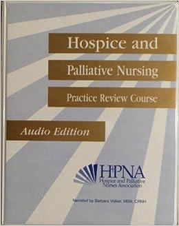 Best books for hospice nurses