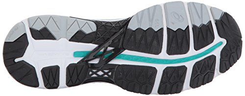 Mid Women's Shoe Black 24 Running Kayano Grey Gel Atlantis Asics nfdF4qYF