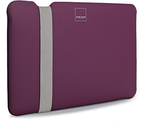 Acme Made AM36502-PWW Skinny Sleeve for MacBook Pro 38.1 cm /(15 Inches/) (Acme Made Laptop Cases)