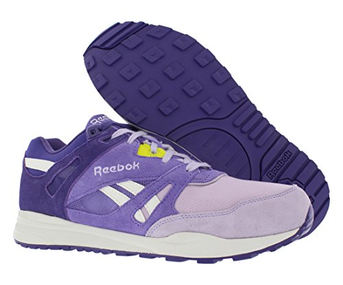 Shoes Green Orchid Glow Size Reebok Ventilator Women's Violet qSPaOSE6x