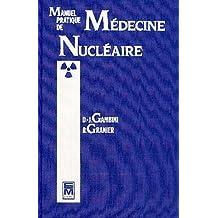 Manuel Prat. Medecine Nucleaire