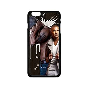 Handsome men of character Cell Phone Case for iPhone 6