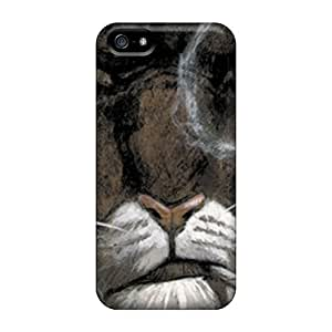 New Arrival Blacksad For Iphone 5/5s Case Cover