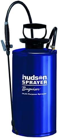 Hudson 62062 Bugwiser 2 Gallon Sprayer Galvanized Steel