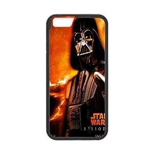 "Star War Boba Fett Green Helmet Creative Case For Apple Iphone 6,4.7"" screen Cases AKG272230"