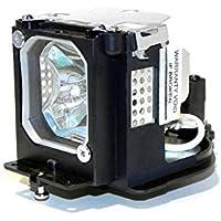 Sanyo Projector Lamp Part POA-LMP111-ER POALMP111 Model Sanyo PLC PLC-WU3800