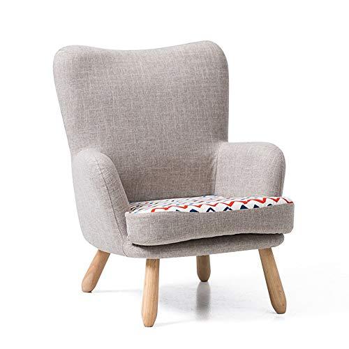 Amazon.com: TongN - Sofá de tela para niños, diseño de ...