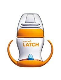 Munchkin LATCH Transition Cup, 4 Ounce BOBEBE Online Baby Store From New York to Miami and Los Angeles