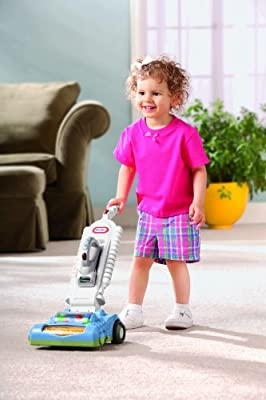 Little Tikes Roll N Pop Vac by Little Tikes