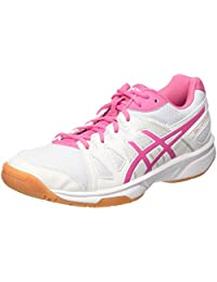 Asics Gel-Upcourt Women's Indoor Court Shoes - SS17