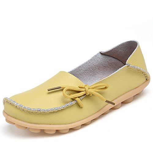 MUYII Chaussures De Grande Taille De La M