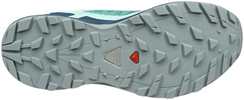 Pond Glass Salomon Mujer Reflecting Trail Beach de para 000 XA Zapatillas Lead Running Azul Elevate W xwqFxPRO