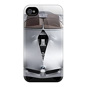 Durable Protector Cases Covers With Bmw Concept 2013 Hot Design For Iphone 4/4s