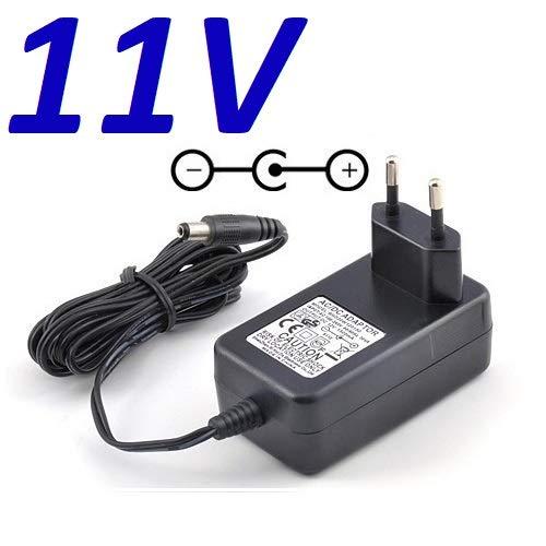 Cargador Corriente 11V Reemplazo Aspirador Vileda Robot VR101 RV ...