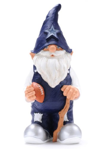 Dallas Cowboys 2008 Team Gnome from FOCO