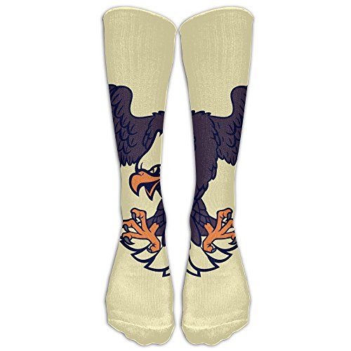 Custom Dance Costumes New York (DGYEG44 Eagle Womens Comfort Fashion Sports Stockings Socks)