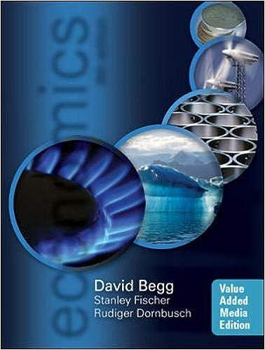 Economics David Begg 9780077117870 Amazon Com Books