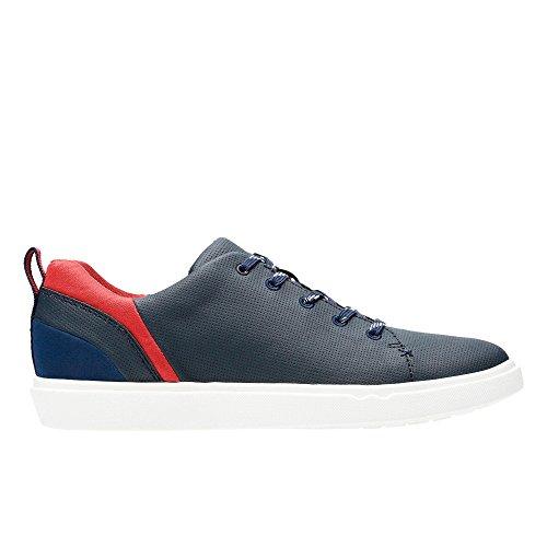 Clarks Navy Lace Verve up Womens Lo 'Step ' Shoes Ur5FUgxq
