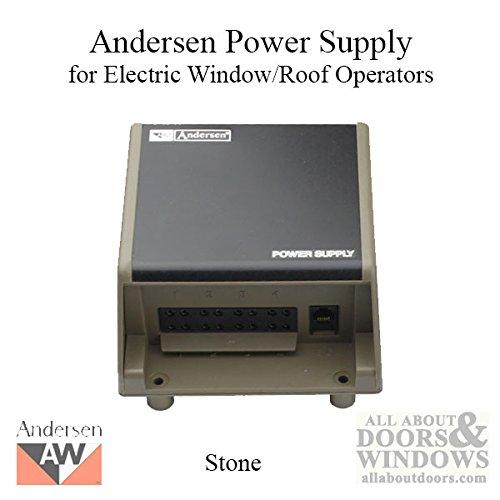 Power Supply, Andersen Electric Opener - Stone