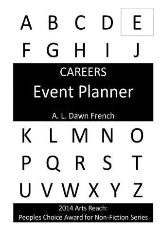 Read Online Careers: Event Planner PDF
