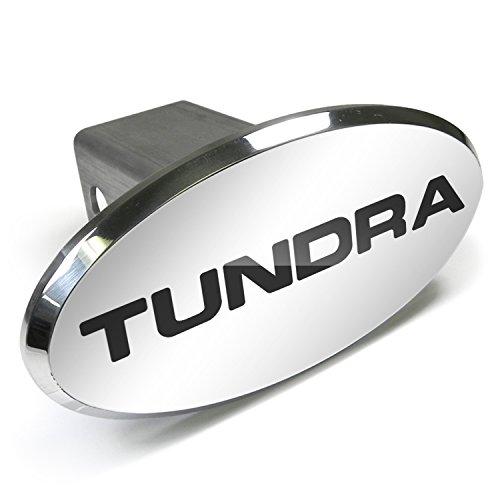 Toyota Tundra Oval Aluminum Tow Hitch