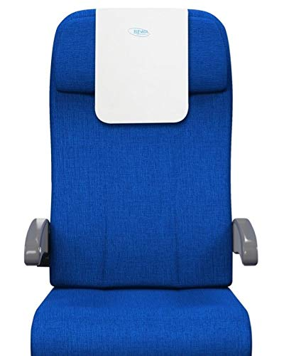 Best disposable headrest covers for airplane seat to buy in 2020
