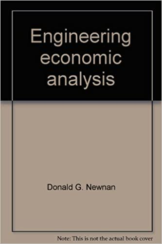 homework solutions for engineering economic analysis 11th edition newnan eschenbach lavelle