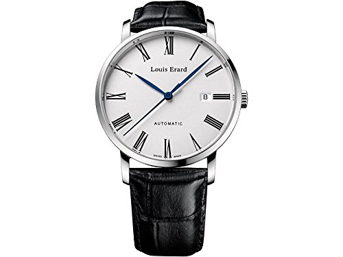 Louis Erard Mens Watch Excellence Automatic 68233AA01-BDC29