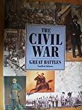 Civil War Great Battles, Curt Johnson, 068110161X