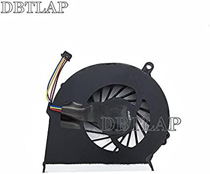 Orig Brand New CPU Cooling Fan for HP COMPAQ CQ58 G58 650 655 series  688306-001