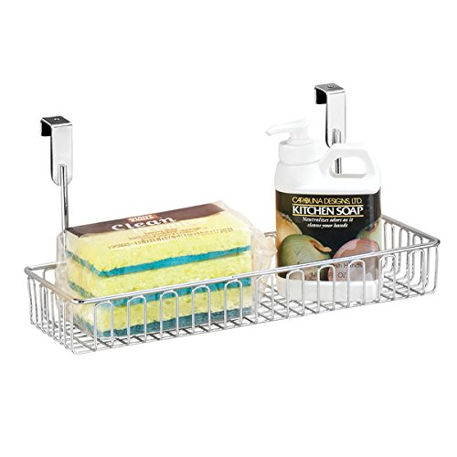 Compare Price To Kitchen Cabinet Sponge Holder