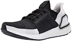 These men's shoes combine comfort and performance to reinvent your run. They have a seamless adidas Primeknit 360 upper that's engineered with motion weave technology to stretch and support your foot. Optimized Boost maximizes energy return, ...