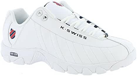 K-Swiss Men's ST-329 Fashion Sneaker