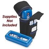 Medicool Insulin Protector Diabetic Insulin Carry Case Color Black