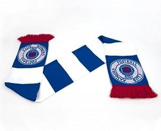 Scarf - Rangers F.C (Bar)