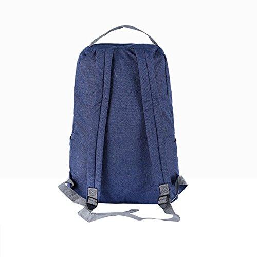 ce578ae234b5 Amazon.com : Bazaar Honana HN-TB5 Folding Travel Storage Backpack ...