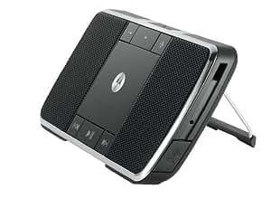 Motorola MOTOROKR EQ5 Bluetooth Portable Speaker (Discontinued by Manufacturer)