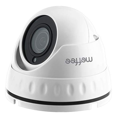 Analog CCTV Camera Dome 1080P 960H IR-Cut Night Vision Review