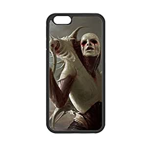 Generic Abs Phone Case For Boy Custom Design With Magic The Gathering For Soft Tpu Iphone 6 Plus 5.5 Inch Choose Design 5