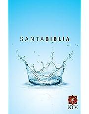 Santa Biblia NTV, Edición cosecha, Corona (Tapa rústica)