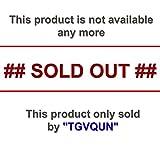 [TGVQUN] Luxury Designer GG Style Slim Thin Women Girl Fashion Belt [2.5CM Width] (105CM [Waist 30-34], Black)