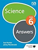 img - for Science Year 6 Answers by Sue Hunter (2015-06-26) book / textbook / text book