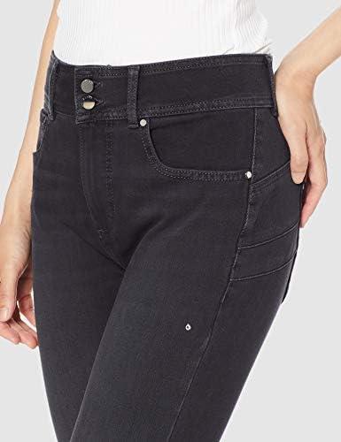 Guess Jeans Donna W0YA34 D42F1 Nero 26