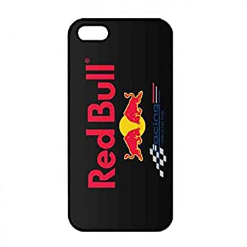 coque iphone 7 red bull
