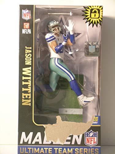 McFarlane Madden NFL 19 Ultimate Team Series---Jason Witten of The Dallas Coawboys