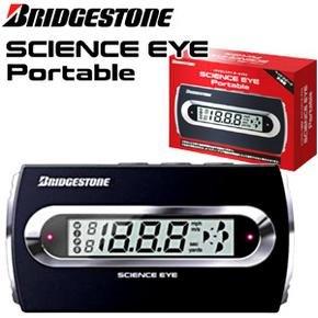 【ヘッドスピード測定器】ブリヂストン(Bridgestone)サイエンスアイ ポータブル GBS701